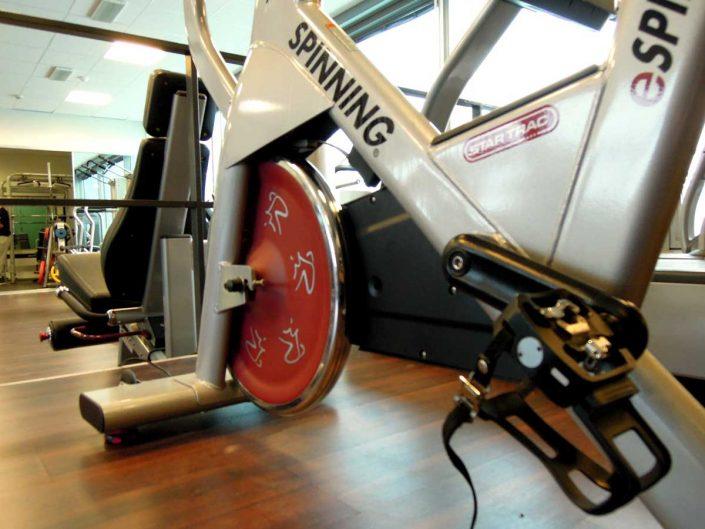 Siłownia Body Perfect w Olsztynie - fitness club ze strefą SPA (sauna olsztyn)