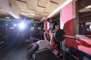 skuteczny plan treningowy - siłownia Body Perfect Olsztyn