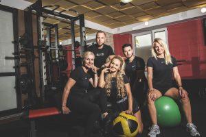 Siłownia BodyPerfect w Olsztynie - trening personalny w dobrej cenie!